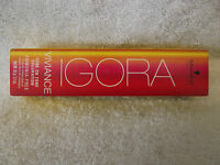 Pkg Schwarzkopf Igora Viviance Professional Tone On Tone Hair Color 2.1 Oz