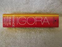 Pkg Schwarzkopf Igora Viviance Professional Tone On Tone Hair Color 2.1 Oz