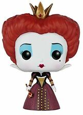 Disney: Alice In Wonderland - Queen Of Hearts POP Vinyl Figure (179)