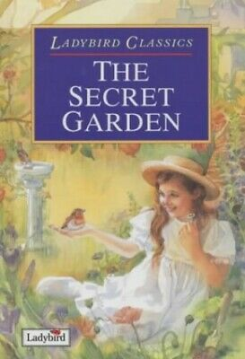 The Secret Garden Book And Cd Pac By Frances Hodgson Burn Mixed
