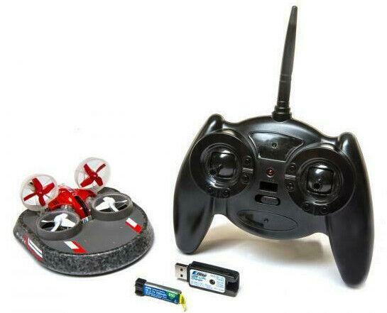 BLH9800  Blade Horizon Hobby Inductrix Interruttore RTF R C Drone Hovercraft  molto popolare