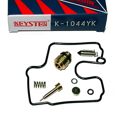KR Vergaser-Dichtsatz YAMAHA YZF 600 R Thunder Cat 96-01...Carburetor Repair Set