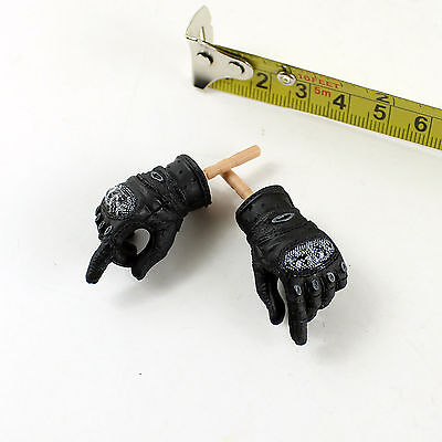 TA67-08 1//6th Scale Action Figure male hands