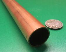 Copper Tube Type L Med Psi 34 Od X 666 Id X 042 Wall X 5 Ft Length 1 Unit