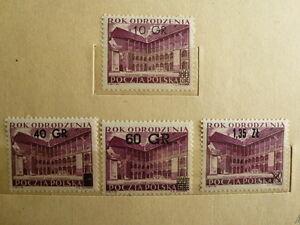 Czes-aw-S-ania-Slania-Fi-826-29-Mi-970-73-1956