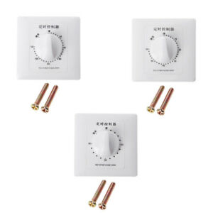 Mechanical-Timer-Switch-AC-220V-30-60-120-Minutes-Timer-Switch-Controller-1pc