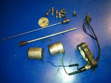 37 hhh 0580780 580780 Solenoid shift = gearcase parts johnson evinrude 50hp