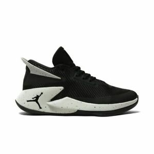 fc0594d944e6 Nike Air Jordan Fly Lockdown Basketball Shoes Black Sail AJ9499-010 ...