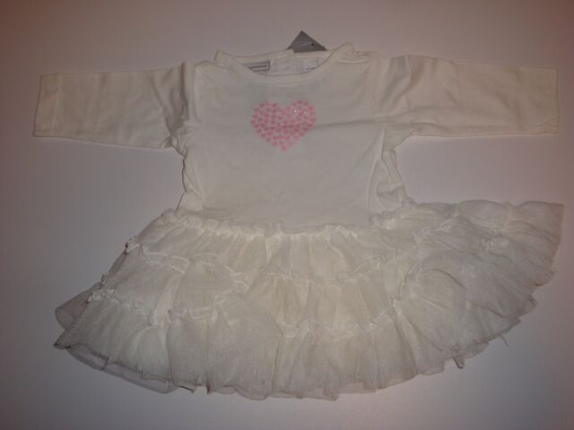 682409c767c7c First Impressions Tutu Dress & Matching Leggings ~ Size 0-3 Months ~ NWT