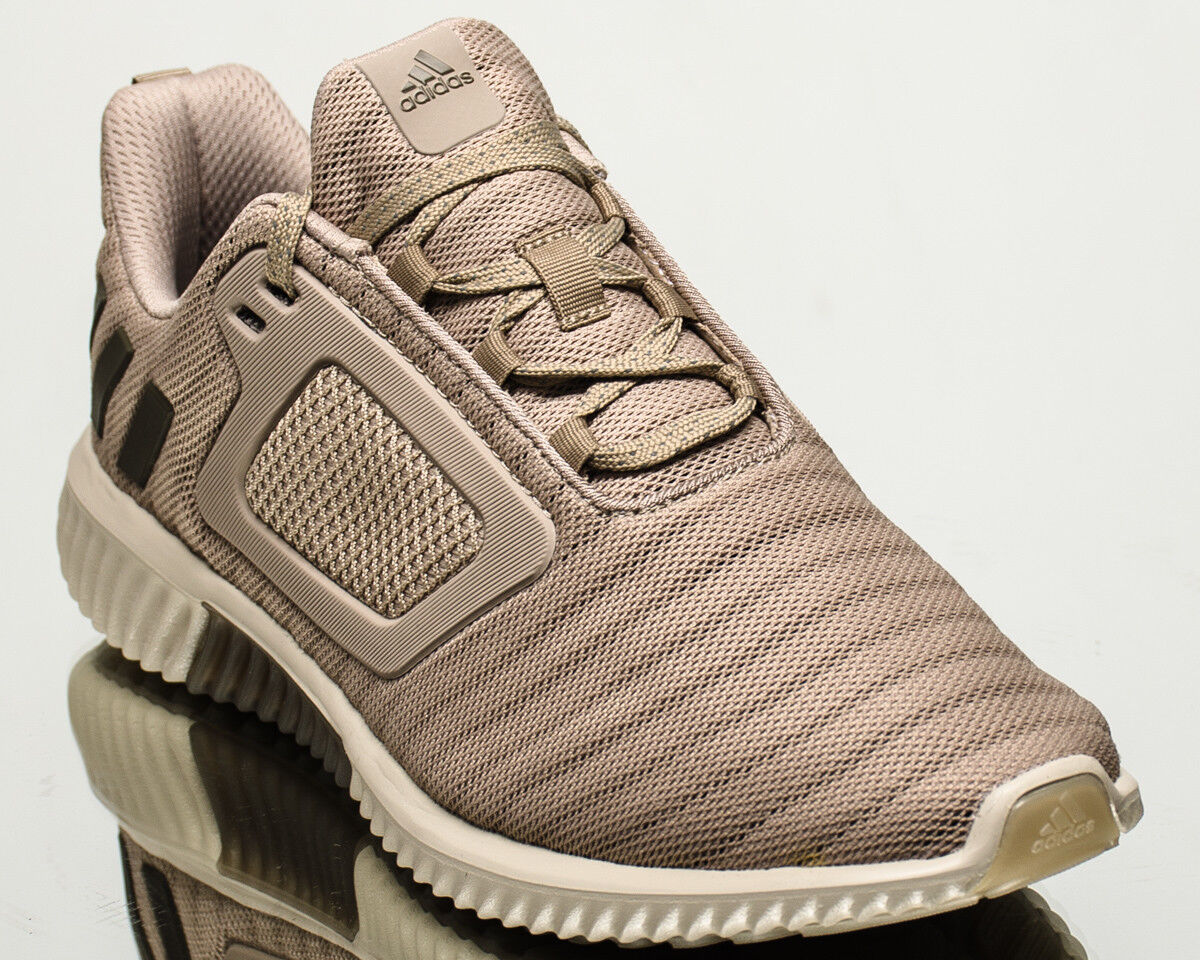 Adidas climacool CM men running run shoes light brown olive S80706