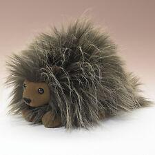 New Porcupine 14 Inch Plush Stuffed Rodent Animal Toy Wildlife Artists * XL Toys