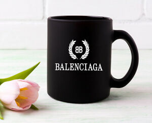 Balenciaga Coffee Mug | eBay