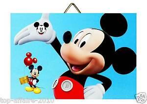 1-Cadre-Tableau-Decoratif-MICKEY-G48-d-039-autres-tableaux-en-vente