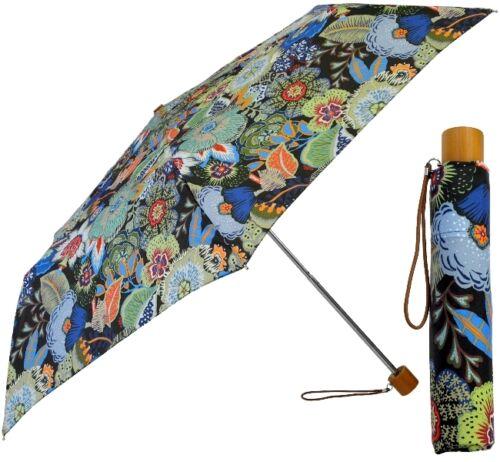 Oilily OMBRELLO DONNA BORSE ombrello piccolo facilmente brevemente ombrello con custodia