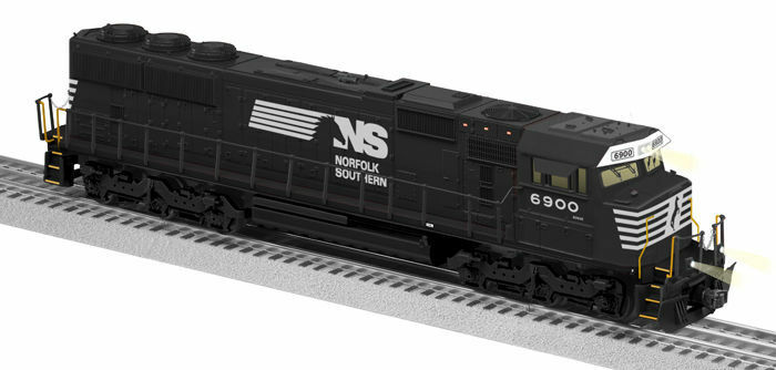 Lionel  83423 Norfolk Southern SD60E Diesel