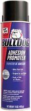 7 CANS BULLDOG ADHESIVE SPRAY 15oz - Part #: ETP0123B plastic adhesion promoter
