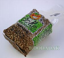 BOLLE Premium Black Tapioca Pearl, Boba, Bubble tea, 2.2 lb / 1 Kg, Thailand