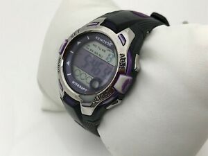 Armitron-Ladies-Watch-Sport-Digital-Multi-function-Wrist-Watch-WR-330FT
