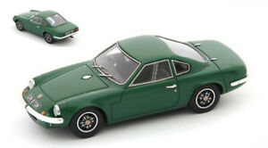Model Car Scale 1:43 Autocult Ginetta G15 vehicles road collection