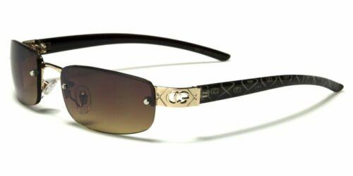 New Cg Eyewear Men Or Women New Rimless Stylish Sunglasses Usa