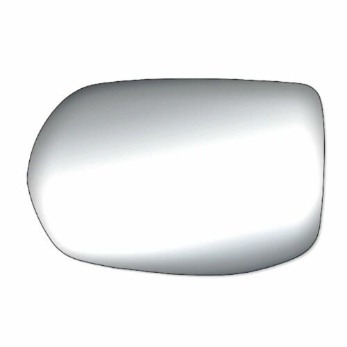 Fits 12-16 Honda CR-V 16-18 HR-V Left Driver Heated Mirror Glass w//Rear Holder*