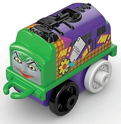 Fisher-Price Thomas /& Friends Mini Blind Bag H24A//58 2015//3 The Joker Diesel 10