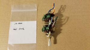 Pioneer SA-8100 amplifier bass 50 Hz control unit ASC-041-A
