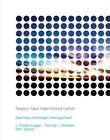 Essentials of Strategic Management von Thomas L. Wheelen und J. David Hunger (2013, Taschenbuch)