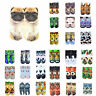 '3D Cute Animals Printed Multicolor Low Cut Cotton Ankle Girls&Boys Socks Xmas' from the web at 'http://i.ebayimg.com/thumbs/images/g/LIoAAOSwuxFY32-l/s-l96.jpg'