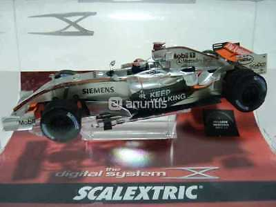 Spielzeug Imported From Abroad Scalextric Mclaren Mp4-21 Digital System Neu 1/32 Ref 1339 High Quality Materials Kinderrennbahnen