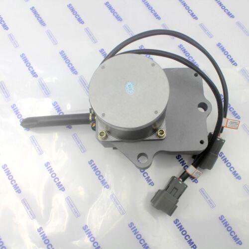 PC200-6 PC100-6 incréments moteur 7834-40-2000 pour Komatsu actionneur Garantie de 6 mois