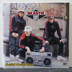 BEASTIE-BOYS-039-Solid-Gold-Hits-039-Gatefold-Vinyl-LP-NEW-SEALED