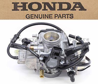 New Carburetor For Honda 05-12 TRX 500 FA FGA FPA Rubicon Carb #K80 SHIP FROM CA
