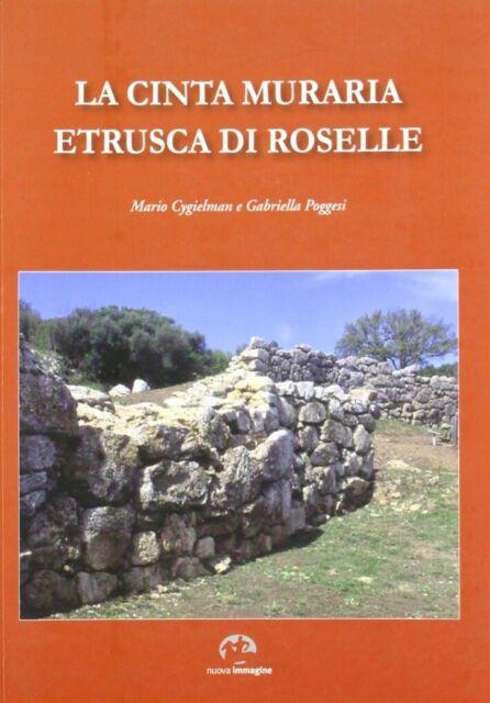 La Cinta Muraria di Roselle - [Nuova Immagine Siena]