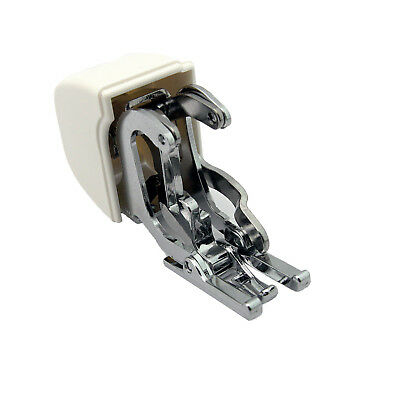 CUTEX SEWING Presser Foot With Teeth Bottom For Walking Foot Sewing Machines Consew Singer
