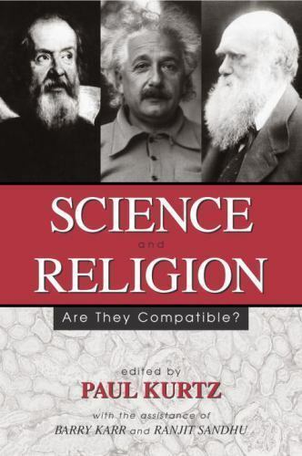 NEW - Science and Religion: Are They Compatible?