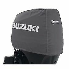 SUZIKI GENUINE ENGINE COVER   DF140 2002 to 2011 990C0-65004