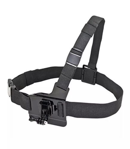 Xventure Go Pro Compatible Xventure Side Chest Harness GoPro Action Camera