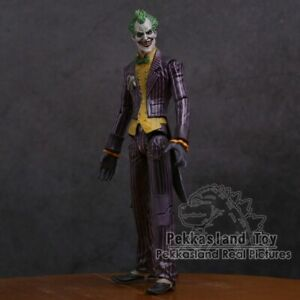 Sammlerstueck-Figur-Comics-Batman-The-Joker-PVC-Action-Modell-Spielzeug-7-034-18cm