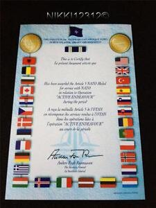 NATO-ARTICLE-5-ACTIVE-ENDEAVOUR-MEDAL-CERTIFICATE-IN-MINT-CONDITION