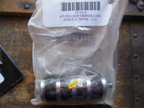 #EV Victory Polaris Shift Brake peg kit   2875019