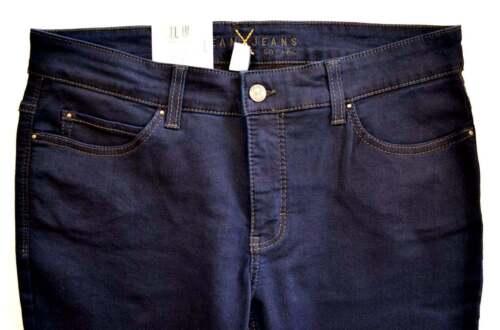Slim Jeans Coupe Skinny foncé Mac Bleu 32 Tube 36 Dream Taille Nouveau L Stretch 8HUWUdq