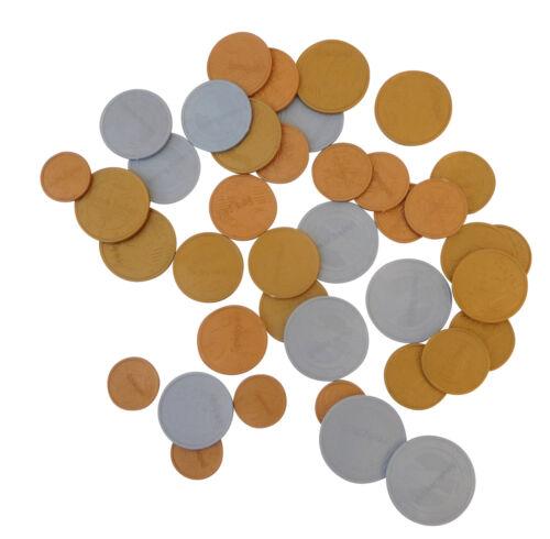 5 Tüten mit Euro Spielgeld Mitgebsel Kindergeburtstag Tombola Neu Happy People Business & Industrie Spielzeug & Modellbau (Posten)