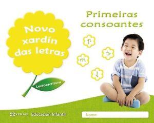 G-18-NOVO-XARDIN-DAS-LETRAS-PRIMEIRAS-CONSOANTES-ENV-O-URGENTE-ESPANA