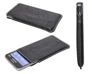 caseroxx-Business-Line-Etui-fur-Samsung-Galaxy-S-i9000-in-schwarz-aus-Kunstleder