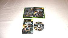 Star Wars Republic Commando, Xbox