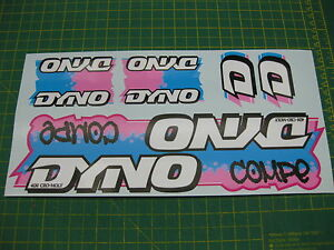 DIAMONDBACK Die-cut Decal Sticker sheet V1 cycling, mtb, bmx, bike, frame
