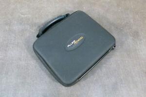 Original-Fluke-Networks-LinkRunner-Network-Multimeter-Carrying-Case-3a00