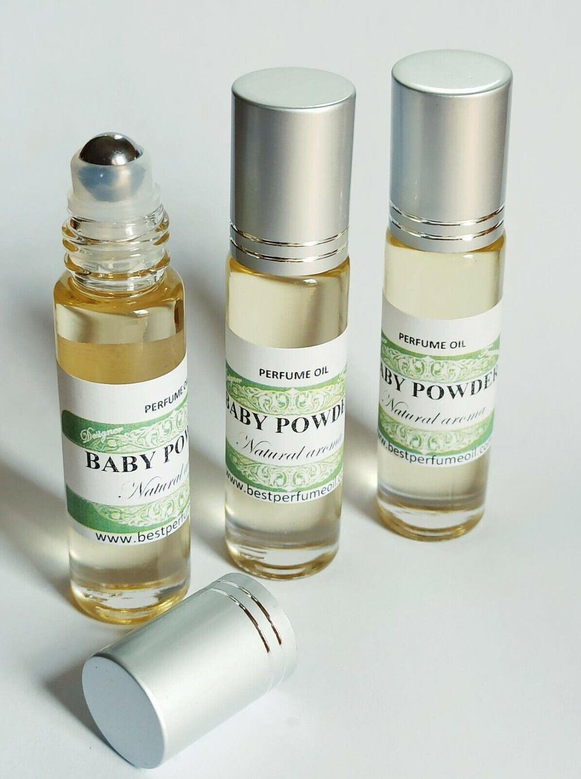 Surrati Perfume Oils Female Designer