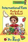 International Eats by Dr Verna Benjamin-Lambert (Hardback, 2013)